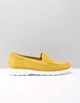 Sioux Cortizia Instappers 64903 Amber 118881-44 1