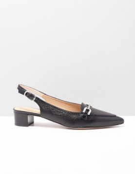 Unisa Gisele Slippers Li Black 118716-08 1