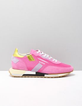 Ghoud Rmlw Sneakers Mm09 Fuxia-yellow 118326-68 1