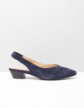 Di Lauro Kayley Slippers 2016749 D.blue 119239-74 1