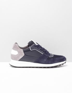 Rapid Soul Keano Sneakers 201912 Blue 119261-71 1