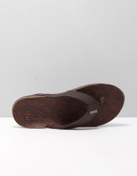 Reef J-bay Iii Slippers Rf002616-db2 D.brown 118928-11 1