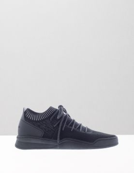 Cortica City Hybrid Sneakers Cormaw17-44 Black 111435-08 1