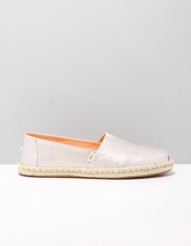 Toms Alpargata Rope Instappers 10015066 Taupe 118546-91 1
