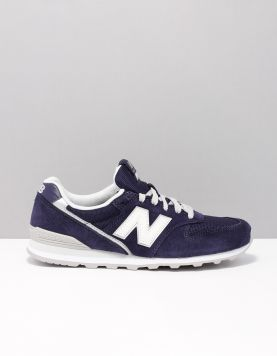 New Balance Wl996 Sneakers Clh Blue 116918-71 1