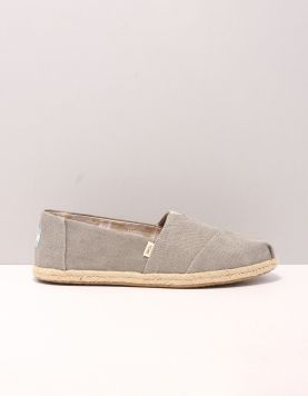 Toms Alpargata Rope Instappers 10009754 Grey 118544-23 1