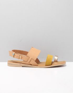 Toms Freya Slippers 10015118 Natural 118554-49 1