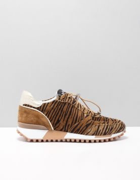 Via Vai 5107076-00 Sneakers 038 Zebra Alce 116731-19 1