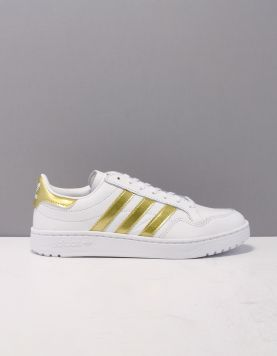 Adidas Team Court Sneakers Ef6058 White 119392-50 1