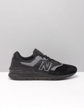 New Balance Cm997 Sneakers Hxe Black 116914-08 1
