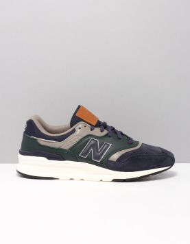 New Balance Cm997 Sneakers Hxb Blue 116914-79 1