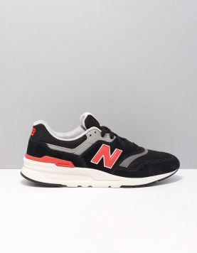 New Balance Cm997 Sneakers Hdj Grey 116915-23 1