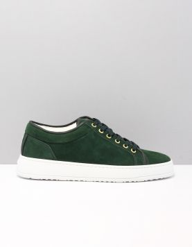 Etq Lt01 Nubuck Sneakers 109700 Money Green 117099-81 1