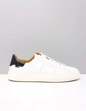Woolrich All Around Sneakers Wfm192070-3010 White 117461-50 1