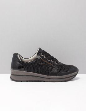 Cypres Ilce Sneakers 1947461 Black 118076-08 1
