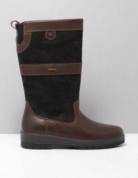 Dubarry Kildare Boots 389212 Black-brown 109025-19 1