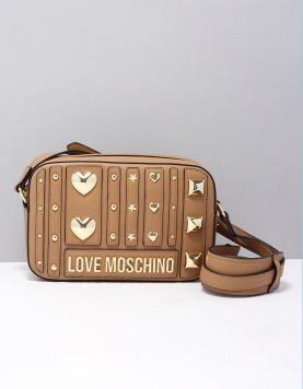 Love Moschino Jc 4240 Tassen 201 Camel 117173-13 1