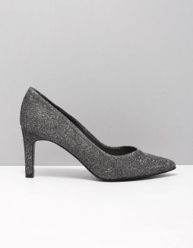 Peter Kaiser 76491 Pumps 040 Shimmer Carbon 117310-91 1
