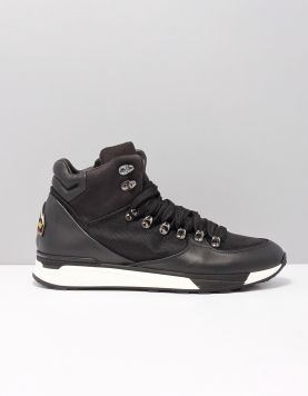 Barracuda Bu3237 Sneakers V1123 Nero 117702-08 1