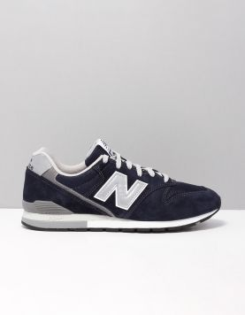 New Balance Cm996 Sneakers Bm Blue 116916-71 1