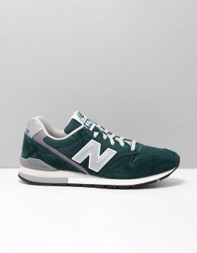 New Balance Cm996 Sneakers Bs Green 116916-81 1