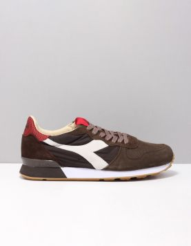 Diadora Heritage Camaro H Sneakers 30011 Brown Turkish Coffee 117095-14 1