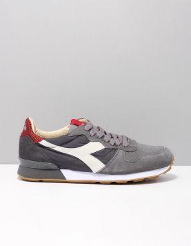 Diadora Heritage Camaro H Sneakers 60057 Blue Dark Shadow 117095-24 1
