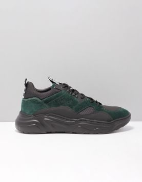 Off The Pitch Cross Training Sneakers Otp7140193-140 Pine Green-blac 118077-89 1