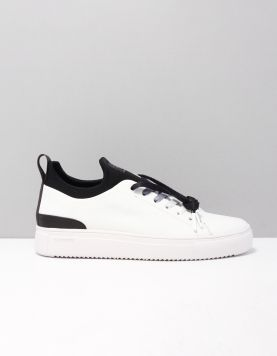 Blackstone Sl68 Sneakers White 117728-50 1