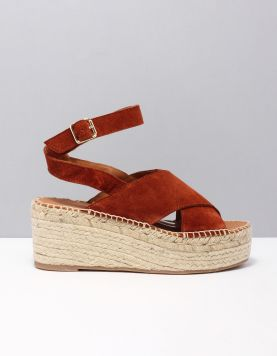 Via Vai 5201066 Slippers 015 Sierra Terracotta 116364-14 1