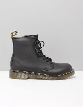 Dr. Martens 1460 Softy Schoenen Met Veters 5382001 Black Softy 116897-08 1