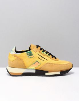 Ghoud Rslw Sneakers Sc28 Cocco Orange Gold 117302-41 1