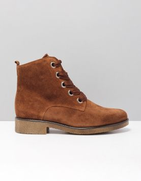 Gabor 32.705 Boots 35 Whisky (micro) 117810-14 1