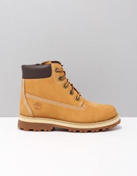 Timberland Courma Kid 6 Inch Laarzen M.brown 117137-11 1