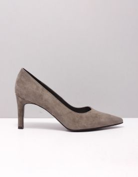 Peter Kaiser 34411 Pumps 085 Suede Cladonia 117317-84 1