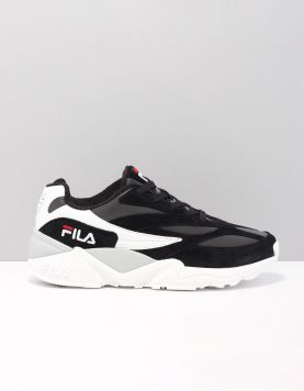 Fila V94m Sneakers 1010716-12s Black White 116932-08 1