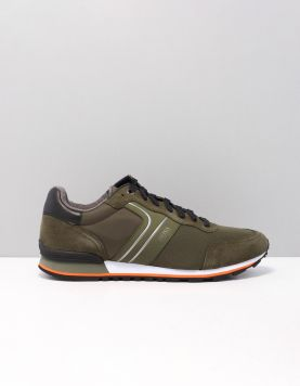 Boss Green Parcour Run Ny Sneakers 50408084-308 D.green 117230-83 1