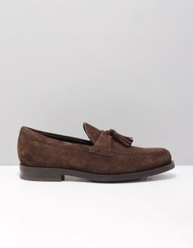 Tod`s Xxm0zf0ab90 Instappers Re0 S800 T.moro 117221-14 1