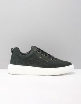 Cycleur De Luxe Mimosa Sneakers Cdlm192358 Green 117690-81 1
