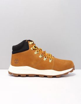 Timberland Brooklyn Lw Hiker  Wheat 117110-34 1
