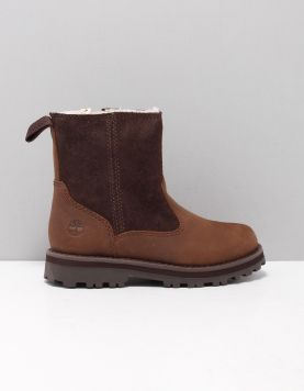 Timberland Courma Warm Laarzen D.brown 117135-11 1