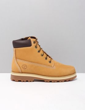 Timberland Courma Kid 6 Inch Laarzen Wheat 117137-34 1