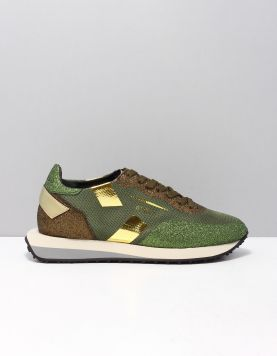 Ghoud Sllw Sneakers Mb06 Militaire Green 117300-83 1