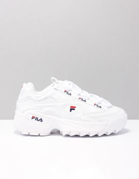 Fila D-formation Sneakers 5cm00514-125 White 116929-50 1