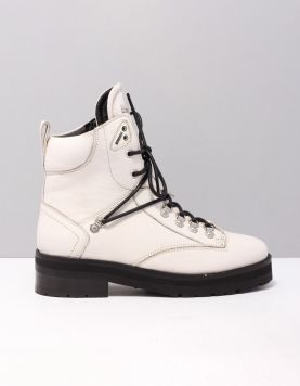 Bronx 47198 Boots G05 Off White 118526-51 1