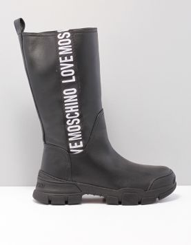 Love Moschino 15594 Boots 000 Nero 117169-08 1
