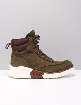 Timberland M.t.c.r.  Olive 117111-84 1