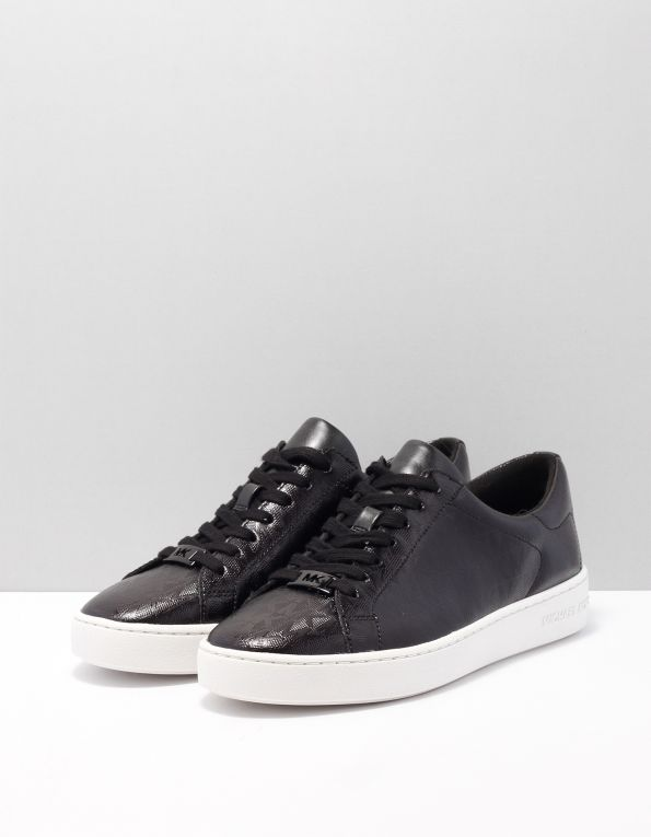 De KEATON LACE UP sneakers van Michael kors bestellen | by SHUZ