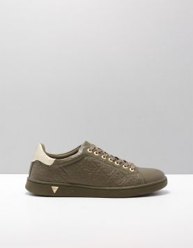 Guess Super Sneakers Flupe3-ele12 Green 113898-83 1