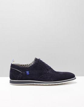 19201 Sneakers 00 Darkblue 115981-74 1